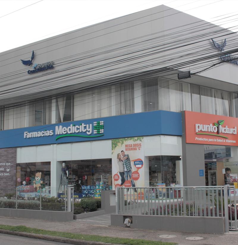 ProyectosFarmacity